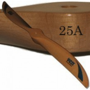 Vess Props 25A Wood Propeller