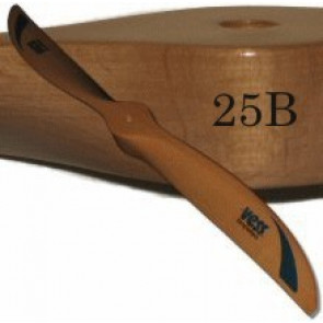 Vess Props 25B Wood Propeller