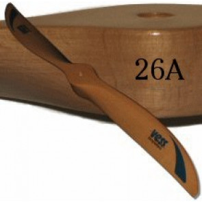 Vess Props 26A Wood Propeller