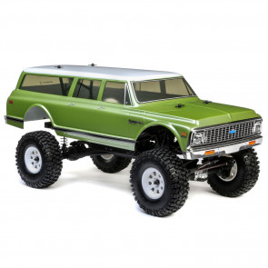 Vaterra 1/10 1972 Chevy Suburban Ascender-S 4WD RTR