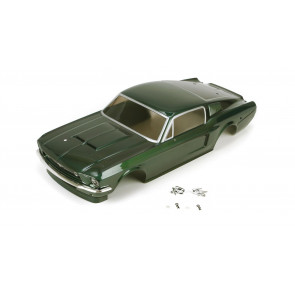 VATERRA 1967 Ford Mustang Body Set Painted
