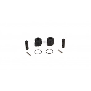 Vaterra Diff Outdrive Cup Set Front and Rear: V100