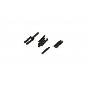 Vaterra M3 x 20mm, Cup Point Set Screw (10)