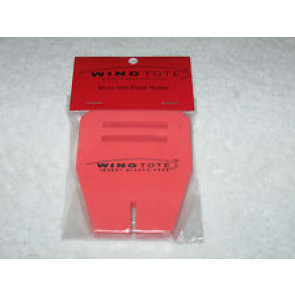 WING TOTE MICRO HELI BLADE HOLDER