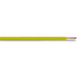 Graves RC Hobbies 14 Gauge Wire - Yellow - 1 ft.