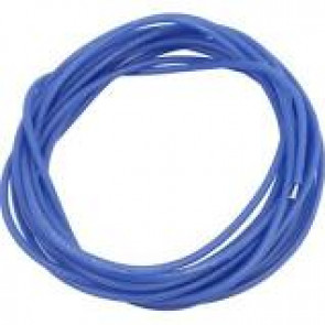Graves RC Hobbies 26 Gauge Wire - Blue - 1 ft.