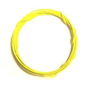 Graves RC Hobbies 26 Gauge Wire - Yellow - 1 ft.