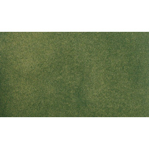 "WOODLAND SCENICS Grass Mat - Green 50"" x 100"""