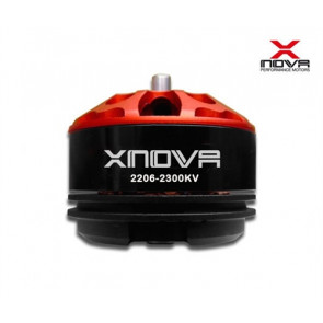 Xnova 2206-2300KV supersonic racing FPV motor combo