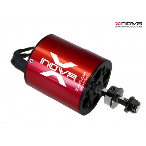Xnova 3640-2200kv Motor for Airplanes and Wings
