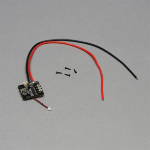 Yuneec Brushless ESC, Rear: Q500