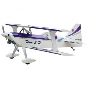 AIRBORNE MODELS ULTIMATE 120S PURPLE
