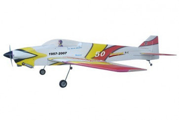 AIRBORNE MODELS AEROPET 50