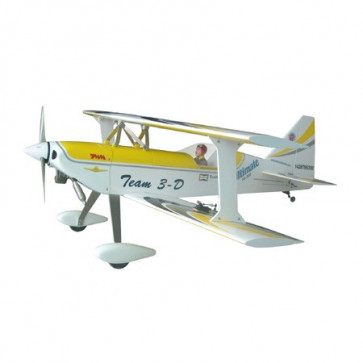 AIRBORNE MODELS ULTIMATE 90 YELLOW