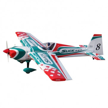 The Wings Maker Slick 540 46 ARF