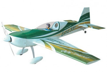 AirBorne Models Extra 300 EP