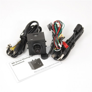 Boscam ExplorerHD Full HD 1080p FPV Camera