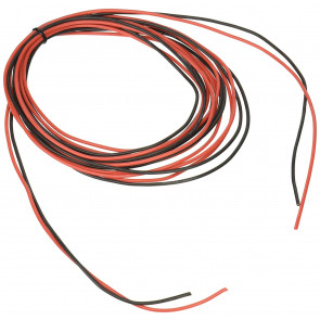 MAX PRODUCTS 20AWG SIL WIRE 3ft