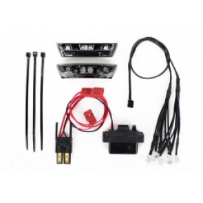 TRAXXAS LED LIGHT KIT COMPLETE