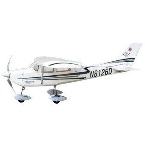 AIRBORNE MODELS SKY LINK EP W/ HIGH PERFORMANCE OUTRUNNER