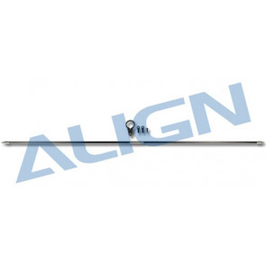 ALIGN 550 Carbon Tail Control Rod Assembly