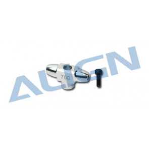 ALIGN 700 Mixing base assembly