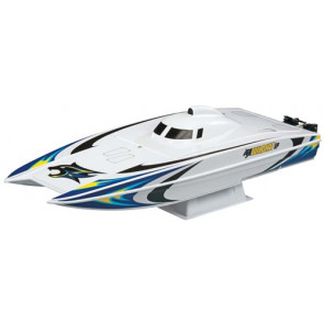 AquaCraft Wildcat Off-Shore Catamaran Brushless 2.4GHz