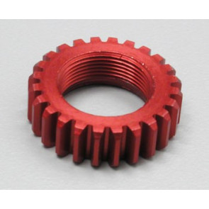 Associated Pinion Gear 24T Red NTC3