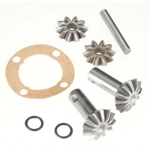 Associated Differential Gears MMGT