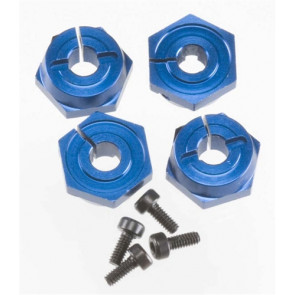 Associated Factory Team Clamping Wheel Hex TC5 (8)