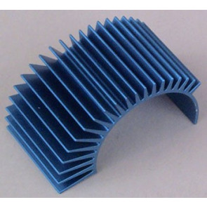 Associated Factory Radial Clip-On Heat Sink Long TC3