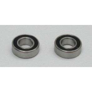 """Associated Rubber Sealed Bearings 3/16x3/8"""""""