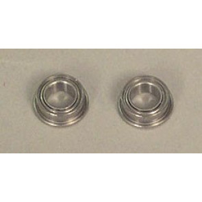 "Associated Ball Bearing Set 3/16x5/16"" Flanged (2)"