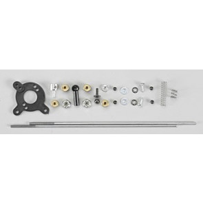 Associated Brake Throttle Linkage Kit