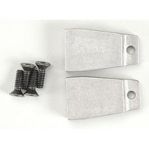 Associated Tube Mounts RC10GT RTR (2)