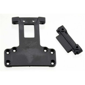 Associated Arm Mount/Chassis Plate SC10