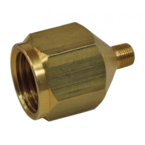 Badger Compressor Adapter 1/4""