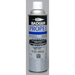 Badger Propel Can Propellant 13 oz