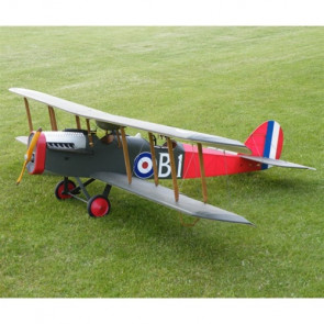 BALSA USA 1/4 Scale De Haviland DH-4
