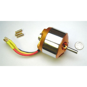 BP HOBBIES A4120-7 Brushless Outrunner Motor