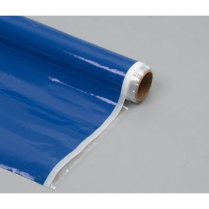 Coverite 21st Century Fabric Middle Blue 6'