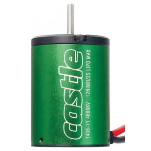 Castle Creations 1/10 Neu-Castle 4600kV Brushless Motor