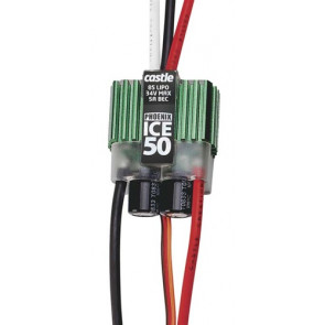 Castle Creations Phoenix Ice 50 33.6V ESC