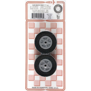 "Dave Brown Lite Flite Wheels 1-3/4"" (2)"