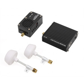 DJI 5.8GHZ Video Downlink (Transmitter + Receiver)