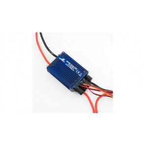 DYNAMITE 60A Brushless Marine ESC: Dual Battery