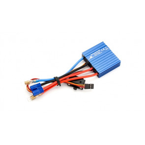 DYNAMITE 50A Brushed ESC: Single Battery
