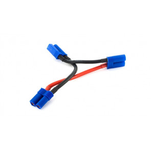 E-flite EC5 Battery Series Harness, 10 AWG