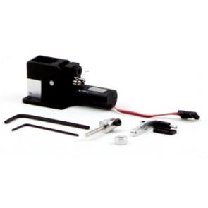 E-flite 15 - 25 105-Degree Nose Electric Retract Unit