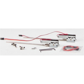 E-flite 25 - 46 85-Degree Main Electric Retracts